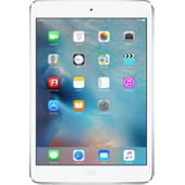 Apple iPad Mini 2 Wifi 32 GB Silver