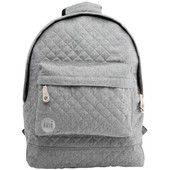Mi-Pac Quilted Grey