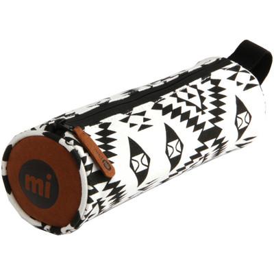 Image of Mi-Pac Pencil Case Native Black/White