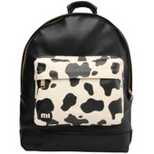 Mi-Pac Cow Pocket Cream/Black