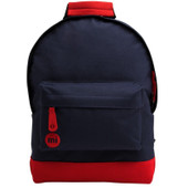 Mi-Pac Mini Classic Navy/Red