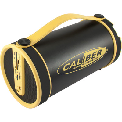Image of Caliber HPG410BT Geel