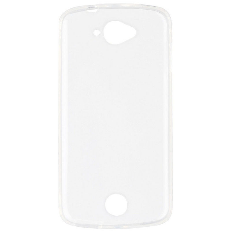 Acer Liquid Z530 Back Cover Transparant