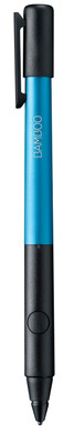 Wacom Bamboo Fineline 2 Blauw