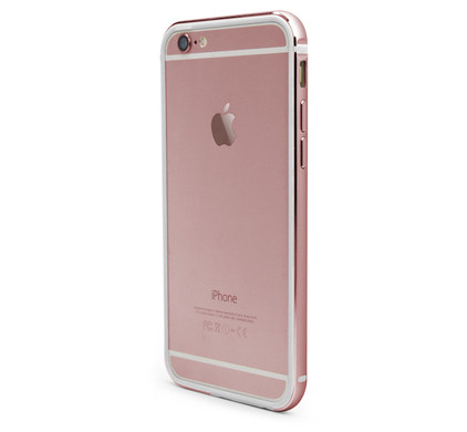 X-Doria Bumper Apple iPhone 6/6s Rose Gold