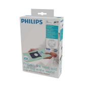 Philips S-Bag FC8022/04 Anti Allergie (4 stuks)