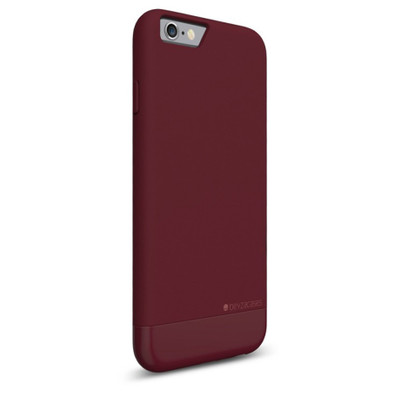 Image of Beyzacases Slide Case Apple iPhone 6/6s in Rood