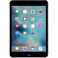 Apple iPad Mini 2 Wifi 16 GB Space Gray
