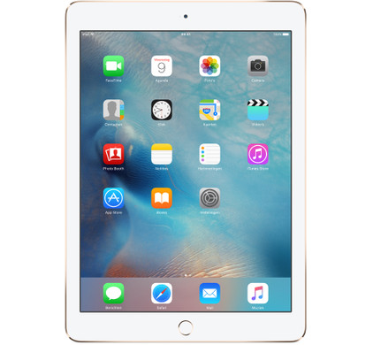 Apple iPad Air 2 Wifi + 4G 64 GB Goud