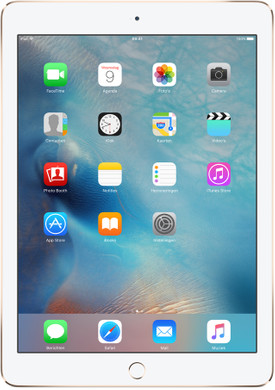 Apple iPad Air 2 Wifi 64 GB Goud