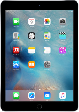 Apple iPad Air 2 Wifi 64 GB Space Gray
