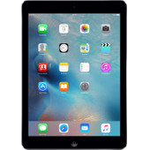 Apple iPad Air Wifi + 4G 16 GB Space Gray
