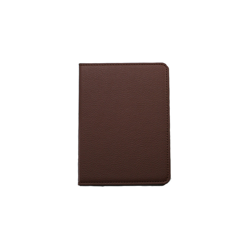 Gecko Covers Kobo Touch 2.0 Luxe Case Bruin