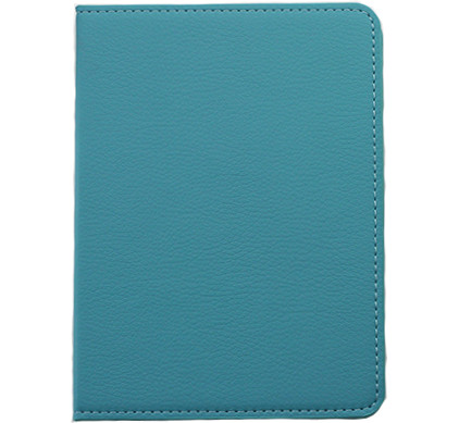 Gecko Covers Kobo Touch 2.0 Luxe Case Blauw
