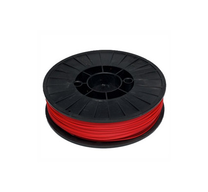 PP3DP ABS Rode Filament 1,75 mm (0,5 kg)