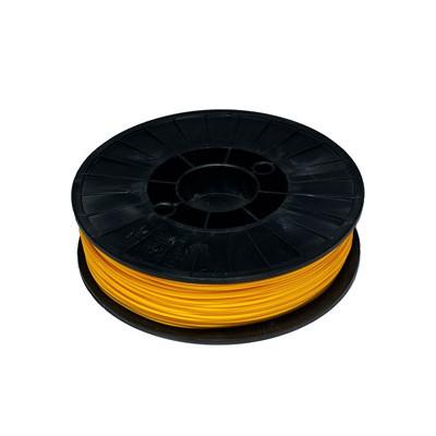 PP3DP ABS Gele Filament 1,75 mm (0,5 kg)