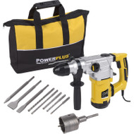 Powerplus POWX1155BAG