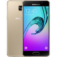 Samsung Galaxy A3 Goud (2016) Tele2 onbeperkt bellen + 1,5 GB 2 jaar V en Tele2 Toestelbundel 26 2 jaar Verlenging