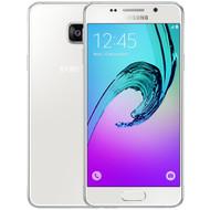 Samsung Galaxy A3 Wit (2016) Tele2 onbeperkt bellen + 1,5 GB 2 jaar en Tele2 Toestelbundel 12 2 jaar