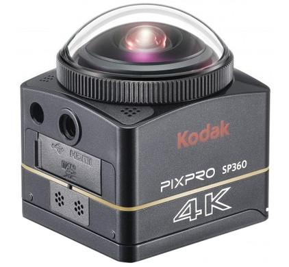 Kodak Pixpro SP360 4K Aqua
