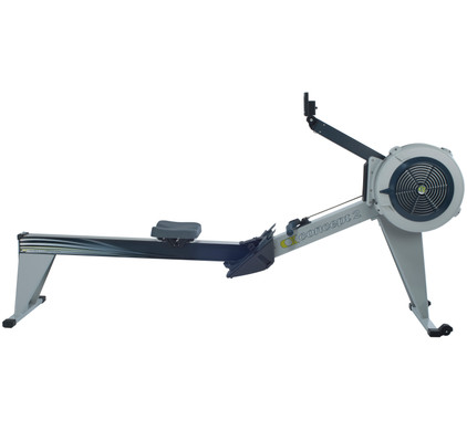 Concept2 Model E PM5 Grijs