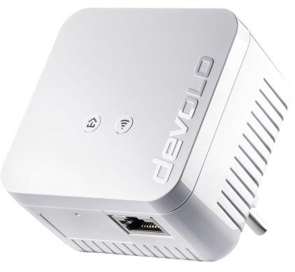 Devolo dLAN 550 Wifi (Uitbreiding)