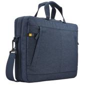 Case Logic Huxton 15.6'' Expanded Tas Blauw