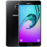 Samsung Galaxy A5 Zwart (2016) Tele2 100 min + 1 GB 2 jaar en Tele2 Toestelbundel 15 2 jaar