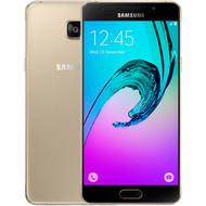 Samsung Galaxy A5 Goud (2016) T-Mobile Stel Samen  6 GB 1 jaar en T-Mobile Stel Samen  Onbeperkt