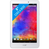 Acer Iconia Tab 8  B1-810HD 16GB WiFi Wit