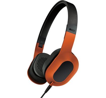 KEF M400 Oranje
