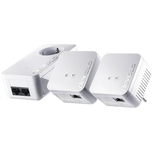 Devolo dLAN 550 Wifi Netwerk Kit