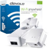 dLAN 550 WiFi 550 Mbps 2 adapters - 9