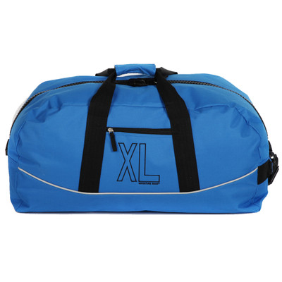 Image of Adventure Bags Reistas XL Blauw