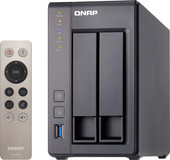 Qnap TS-251+ 2GB