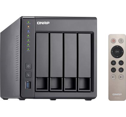 Qnap TS-451+ 2 GB
