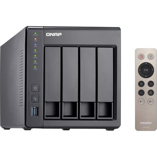 Qnap TS-451+ 2GB