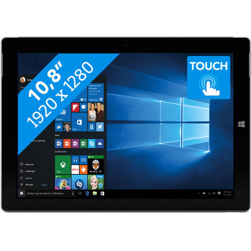 Microsoft Surface 3 - 64 GB - 2 GB