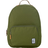 The Pack Society D-Pack Solid Olive