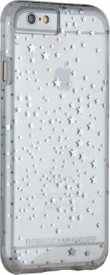 Case-Mate Rebecca Minkoff Back Cover Apple iPhone 6/6s Metallic Stars