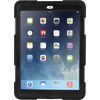 voorkant Survivor Salt iPad Air Zwart