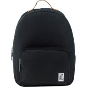 The Pack Society Classic Solid Black