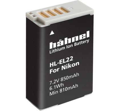 HL-EL22 Nikon