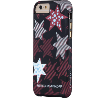 Case-Mate Rebecca Minkoff Back Cover Apple iPhone 6/6s Stars
