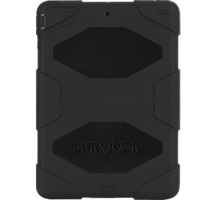 Griffin Survivor Salt iPad Air Zwart