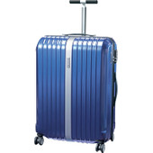 Carlton Stark Spinner Case 55 cm Blue