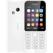 Nokia 222 Wit