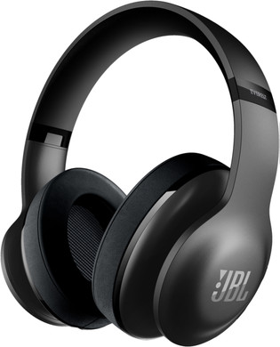 JBL Everest 700BT Zwart