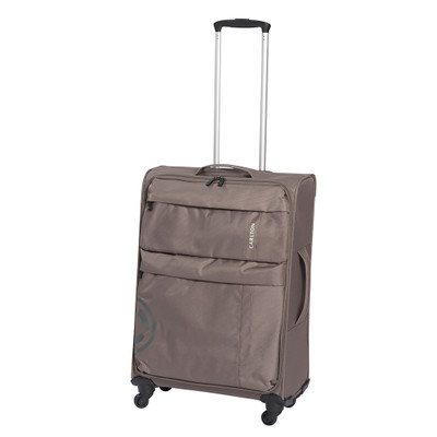 Image of Carlton V-Lite Spinner Case 68 cm Khaki