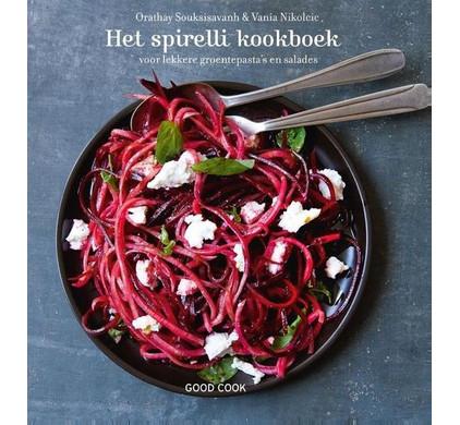 Het Spirelli Kookboek -